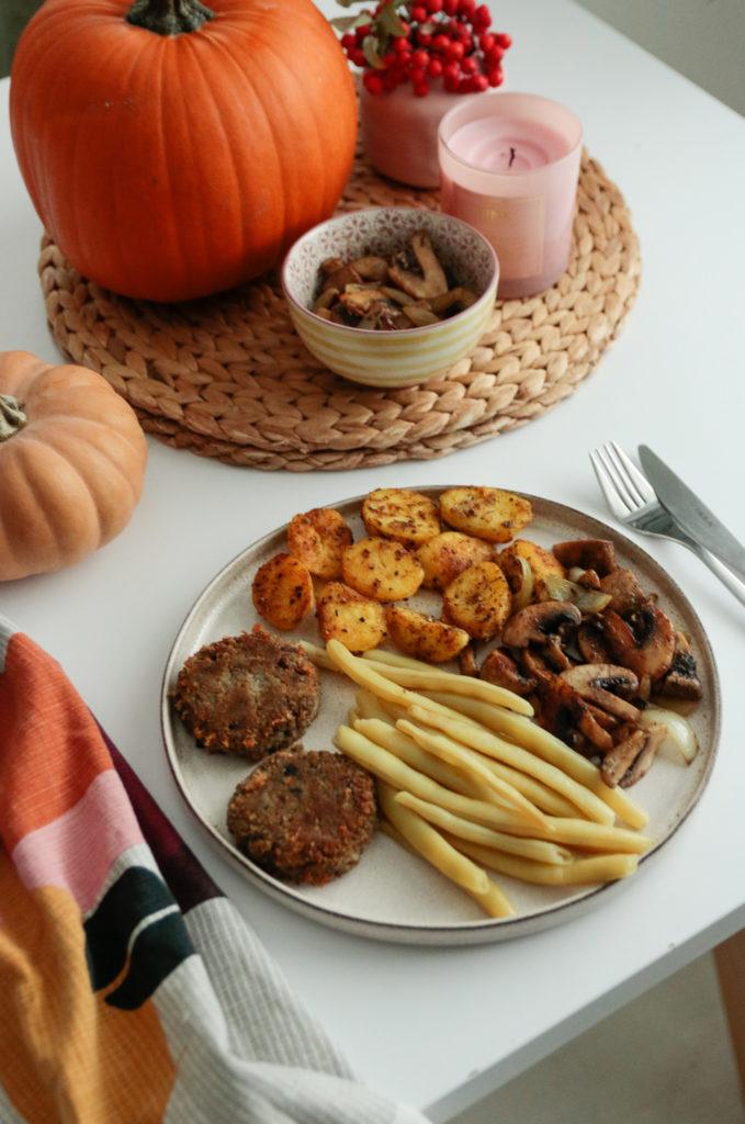 obiad bez mięsa