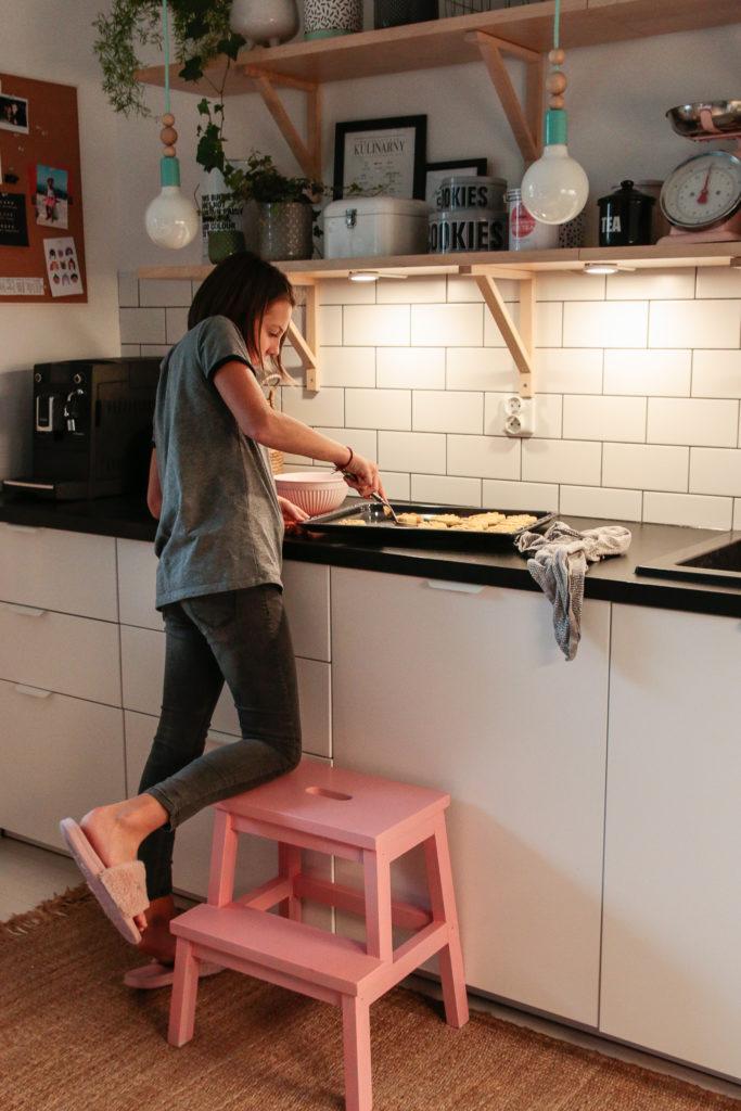 kuchnia ikea Veddinge