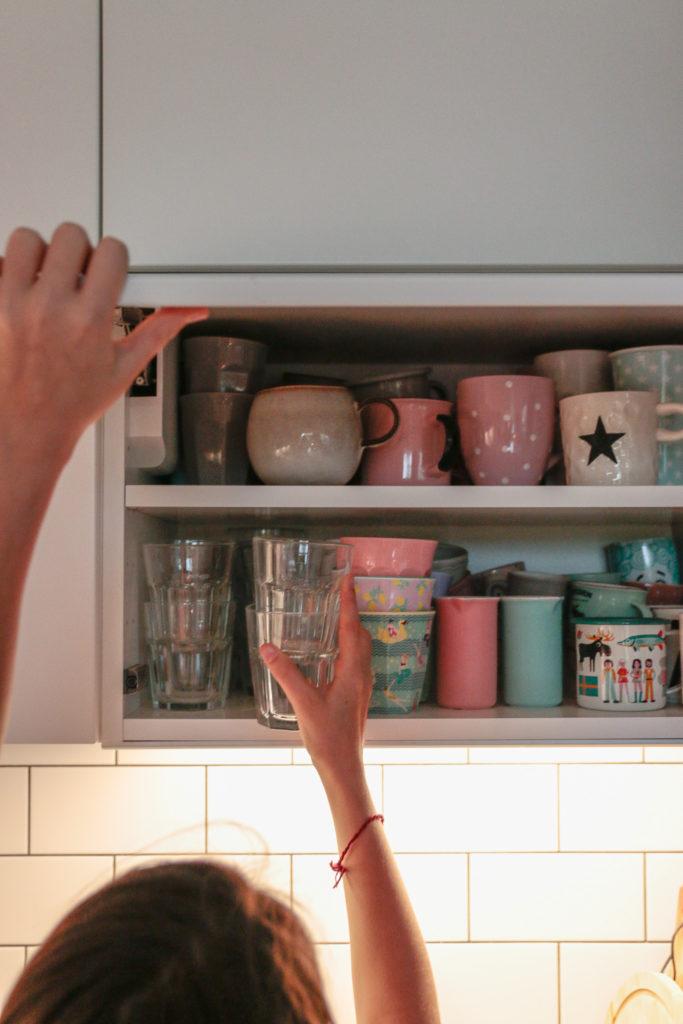pozioma szafka kuchenna