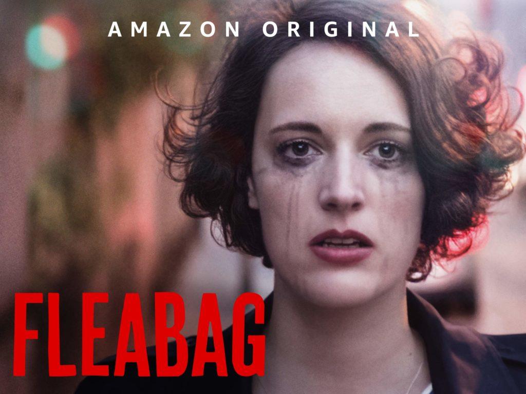 serial Fleabag