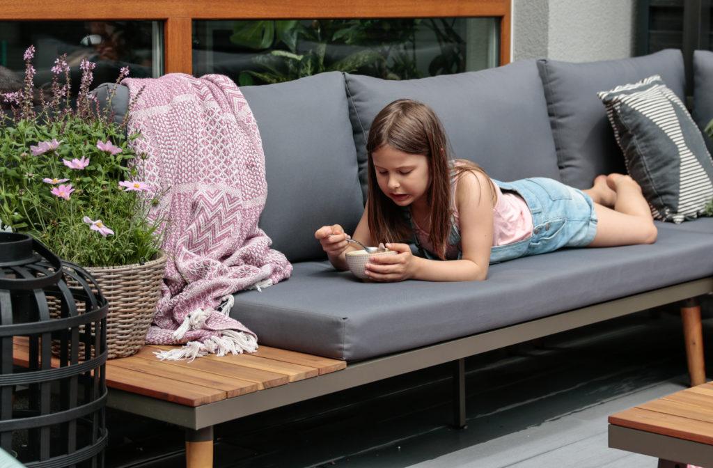 sofa tarasowa
