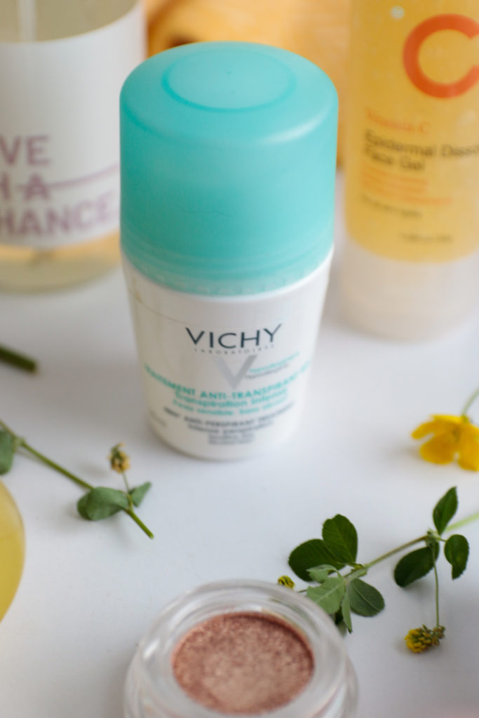 dezodorant Vichy