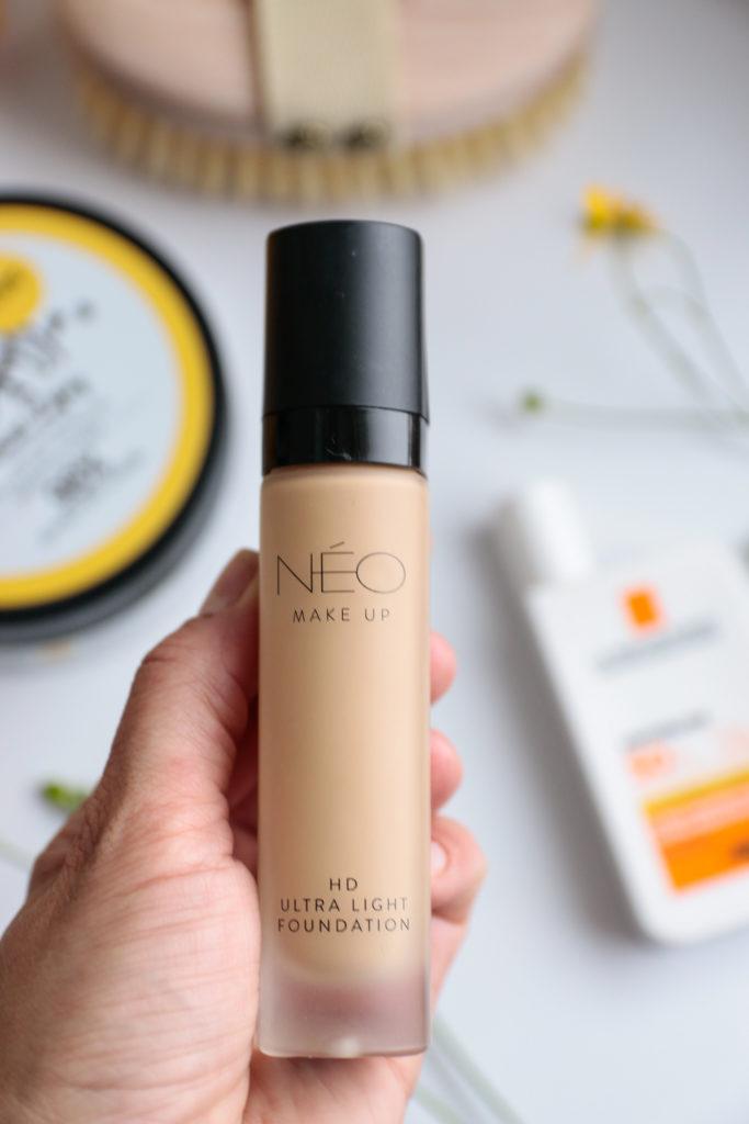 podkład Neo Makeup