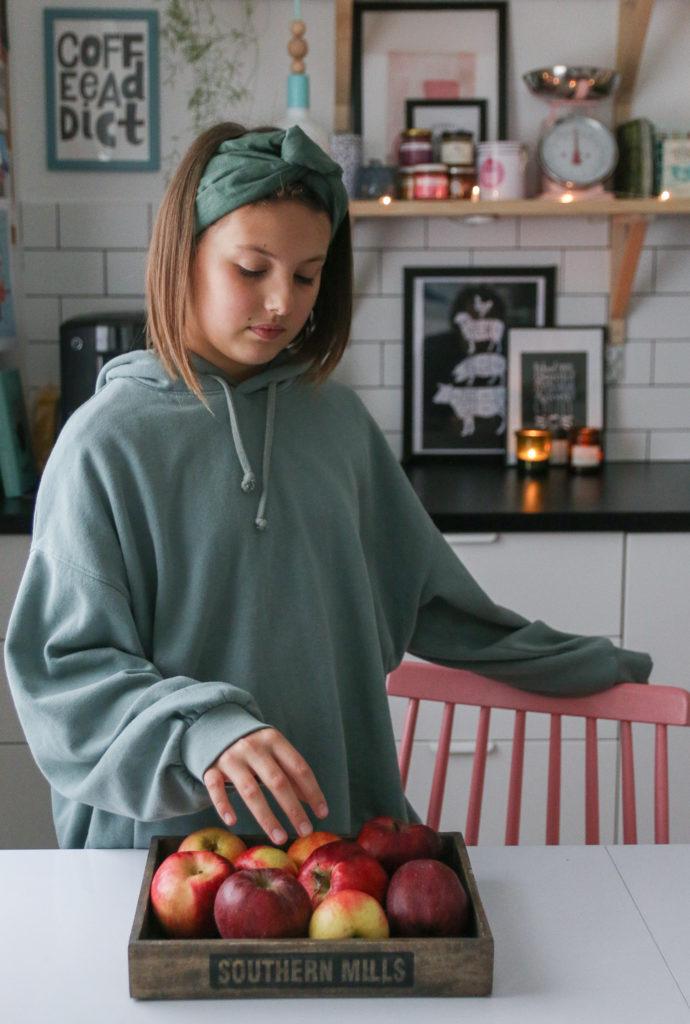 walory zdrowotne jabłek