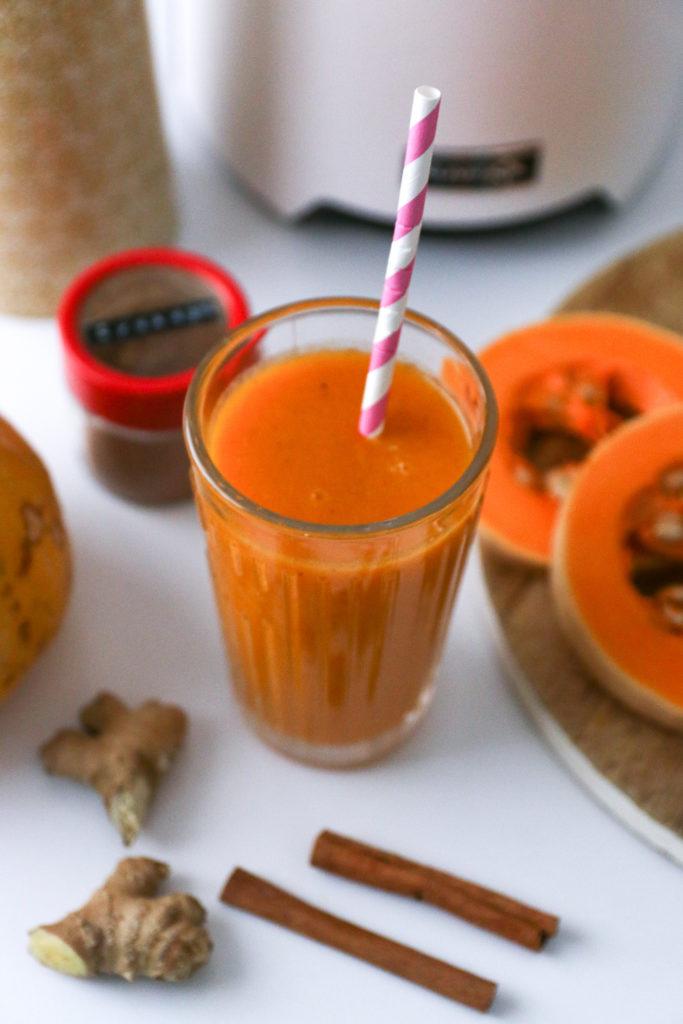 sok dyniowo-gruszkowy