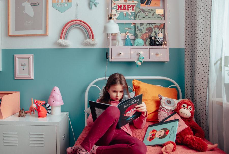 ładne książki dla dzieci