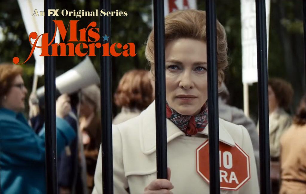serial Mrs. America